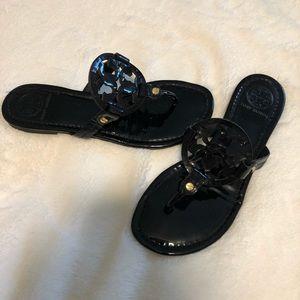 Tory Burch Miller sandals 7.5
